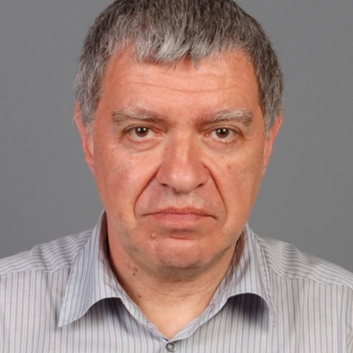prof. Mihail Konstantinov