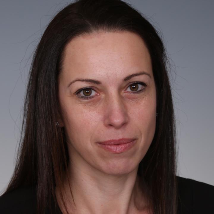 Valentina Nedyalkova