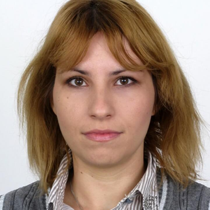 Yuliyana Kalcheva